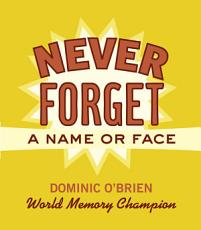 Never Forget a Name Or Face PDF