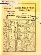 Payette National Forest (N.F.), Lockwood and North Round Valley Timber Sales: Environmental Impact Statement