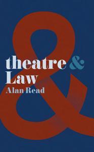 Theatre and Law PDF