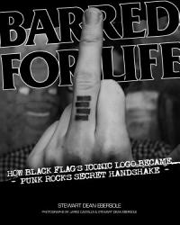 Barred For Life Book PDF