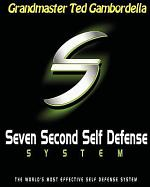 Seven Second Self Defense System