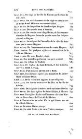 Collection des mémoires relatifs à l'histoire de France depuis la fondation de la monarchie française jusqu'au 13e siècle: Avec une introduction, des supplémens, des notices et des notes, Volume5