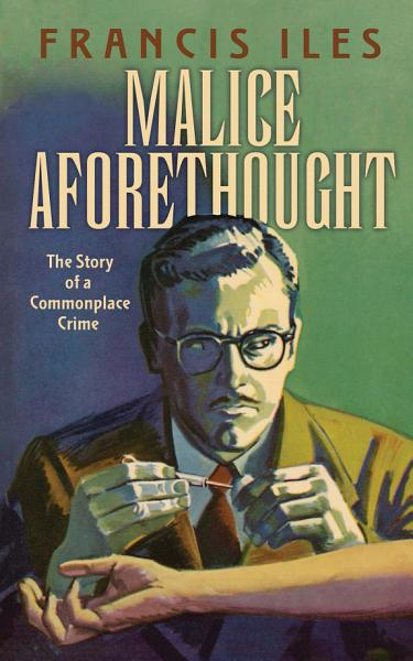 Download Malice Aforethought Book