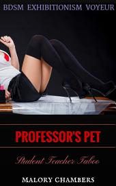 Professor's Pet