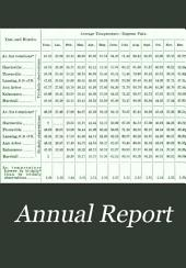 Annual Report: Volume 18