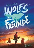 Wolfsfreunde PDF