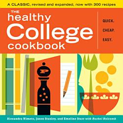 The Healthy College Cookbook Book PDF