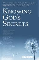 Knowing God's Secrets
