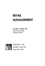 Retail Management PDF