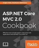 ASP  NET MVC 6 Cookbook PDF