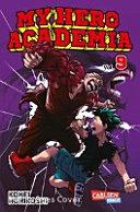 My Hero Academia 09 PDF