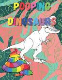 Pooping Dinosaurs