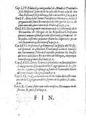 Libro de la vida y virtudes de Bernardino de Obregon, fundador de la congregacion de los enfermeros pobres ... de Madrid (etc.)