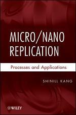Micro / Nano Replication