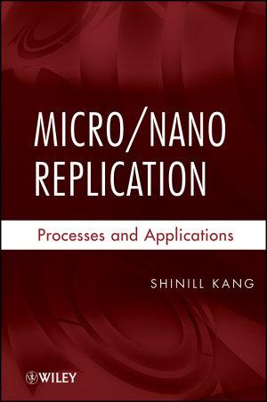 Micro   Nano Replication