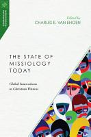 The State of Missiology Today PDF