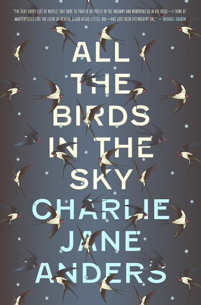 Download All the Birds in the Sky Book