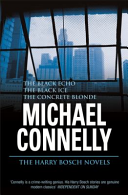 The Harry Bosch Mysteries Book