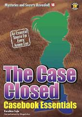 The Case Closed Casebook: An Essential Guide