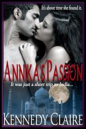 Annika's Passion: FREE Romance: A Bashir Family Romance Novella