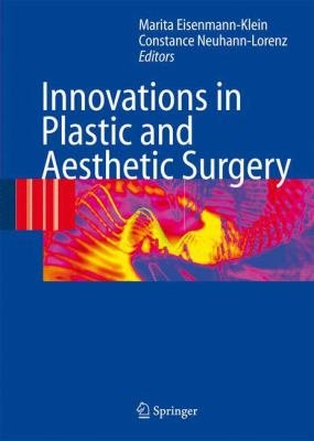 Innovations in Plastic and Aesthetic Surgery PDF