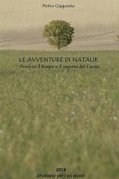 LE AVVENTURE DI NATALIE Onofrio il Rospo e il mistero del Fauno