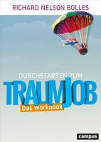 Durchstarten zum Traumjob   Das Workbook PDF