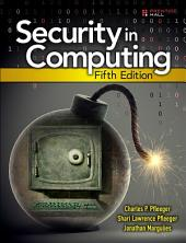 Security in Computing: Edition 5