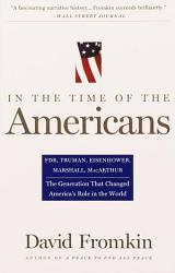In The Time Of The Americans Book PDF