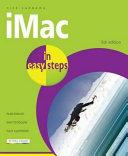 IMac in Easy Steps: Covers OS X Mavericks (10.9) (In Easy Steps)