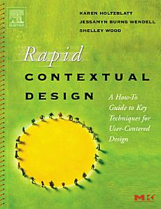 Rapid Contextual Design