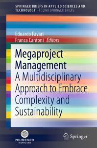 Megaproject Management PDF