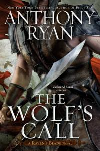 The Wolf s Call Book