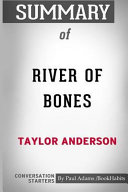 Summary of River of Bones by Taylor Anderson  Conversation Starters PDF