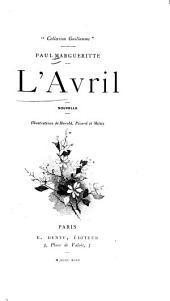 L'Avril, nouvelle ...