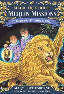Carnival at Candlelight Book