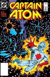 Captain Atom (1986-) #23