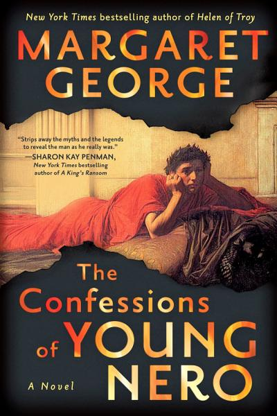 Download The Confessions of Young Nero Book