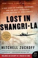 Lost in Shangri La PDF