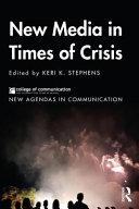 New Media in Times of Crisis PDF
