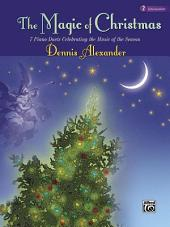 The Magic of Christmas, Book 2