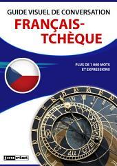 Guide visuel de conversation Français-Tchèque
