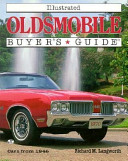 Illustrated Oldsmobile Buyer s Guide PDF