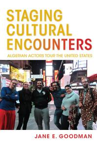 Staging Cultural Encounters PDF