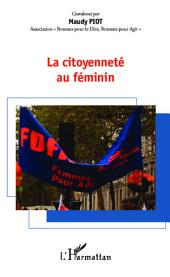 La citoyenneté au féminin
