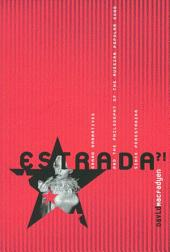 Estrada?!: Grand Narratives and the Philosophy of the Russian Popular Song since Perestroika