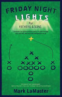 Friday Night Lights for Fathers and Sons Book