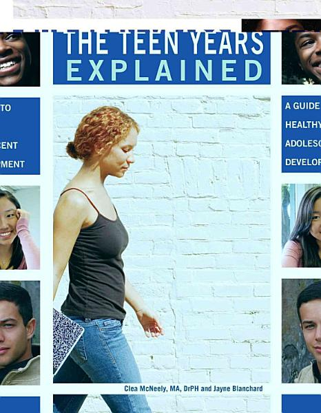 Download The Teen Years Explained Book