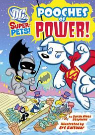 Pooches of Power  PDF