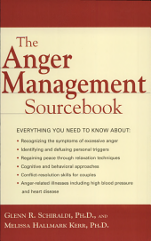 The Anger Management Sourcebook